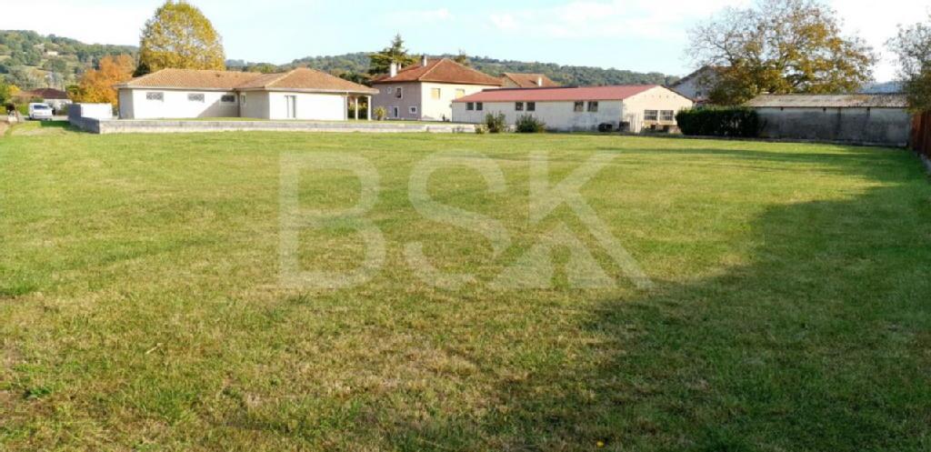 Terrains du constructeur RESEAU BSK IMMOBILIER • 2300 m² • TOURNAY