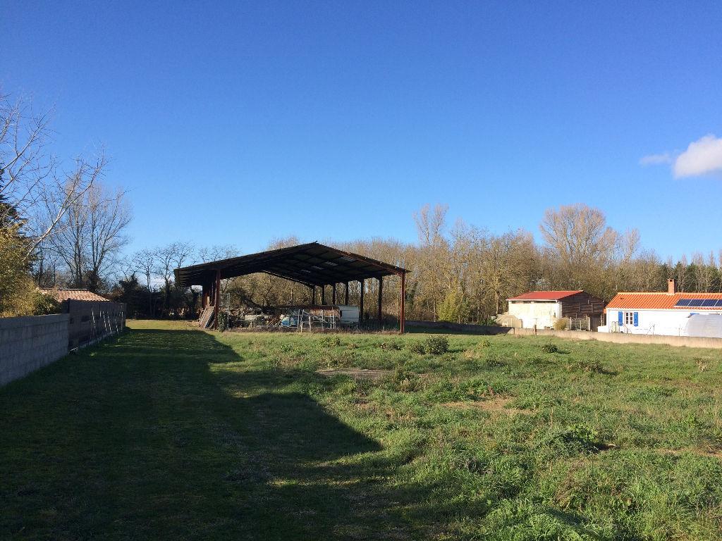 Terrains du constructeur L ADRESSE ST JEAN DE MONTS • 1973 m² • SAINT JEAN DE MONTS