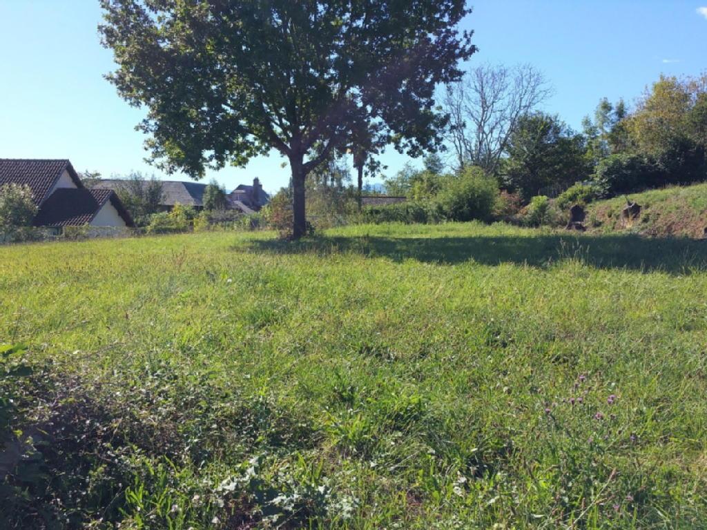 Terrains du constructeur 3G IMMO-CONSULTANT • 1517 m² • SARROUILLES