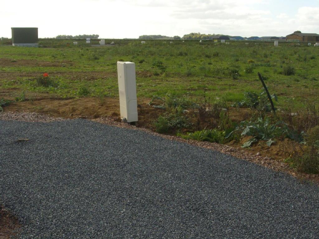 Terrains du constructeur REZOXIMO • 363 m² • CINTHEAUX