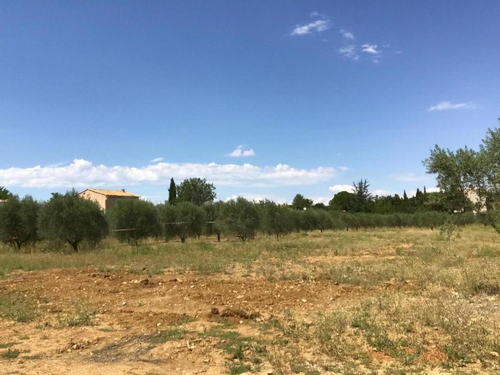 Terrains du constructeur TERRES DU SOLEIL • 447 m² • FONS