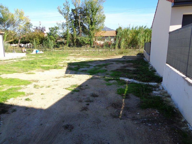 Terrains du constructeur MARTIN IMMOBILIER • 473 m² • MAUREILLAS LAS ILLAS