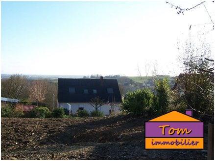 Terrains du constructeur TOM IMMOBILIER • 0 m² • KIENHEIM