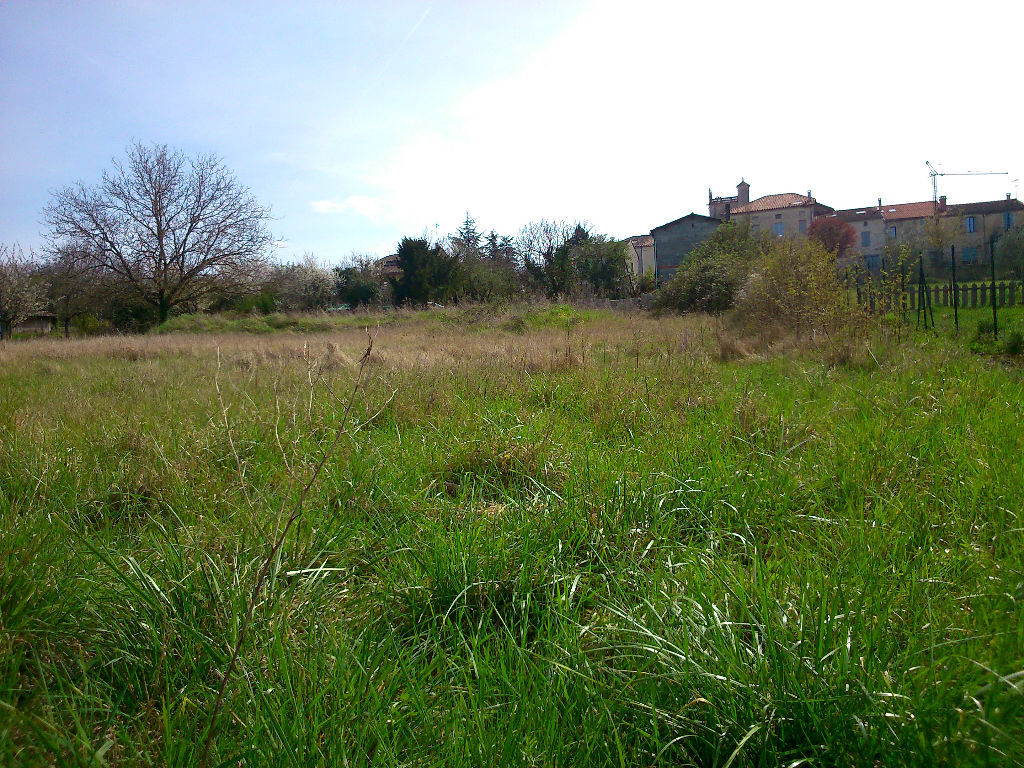 Terrains du constructeur IMMOBILIER AGENAIS JASMIN • 1758 m² • LAMONTJOIE