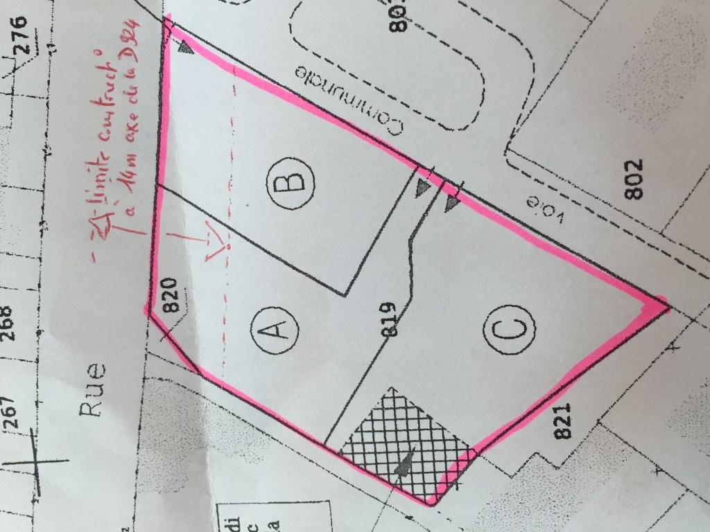 Terrains du constructeur POZZO TRANSACTION • 0 m² • BEAUCHAMPS