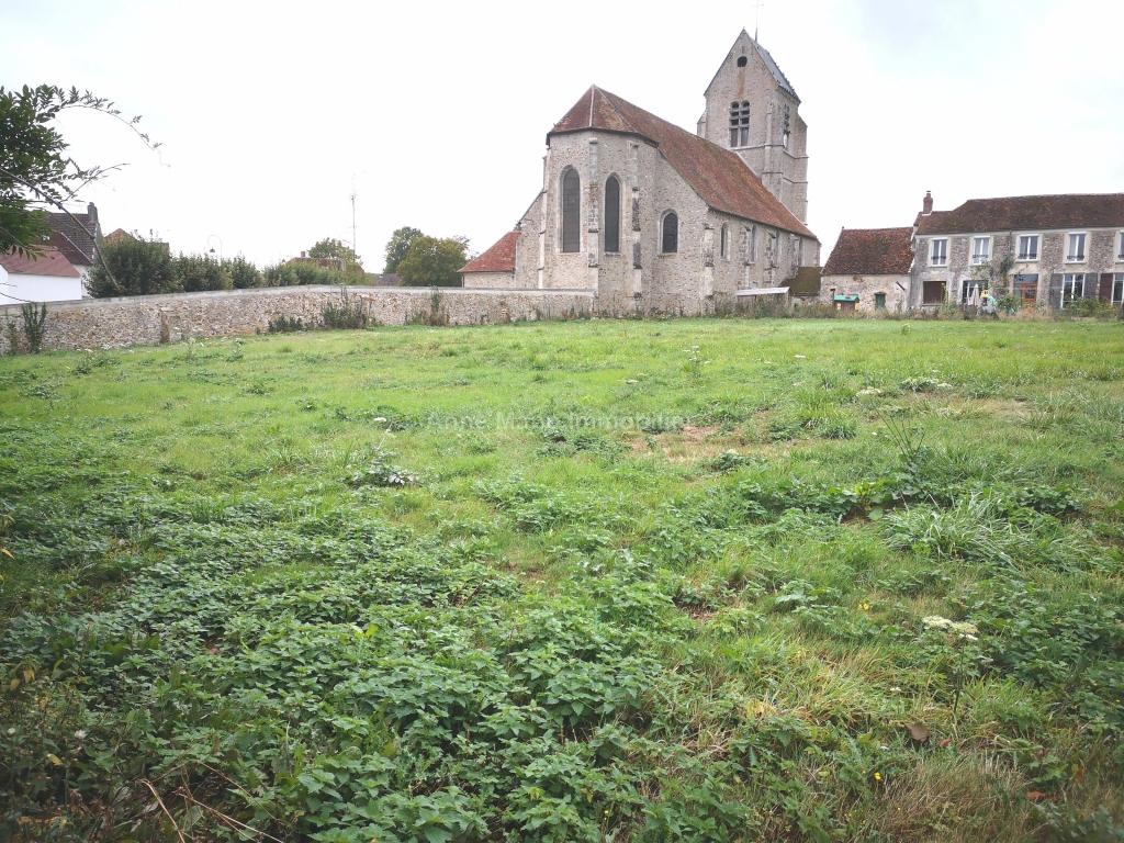 Terrains du constructeur ANNE MANO IMMOBILIER • 716 m² • LA FERTE GAUCHER