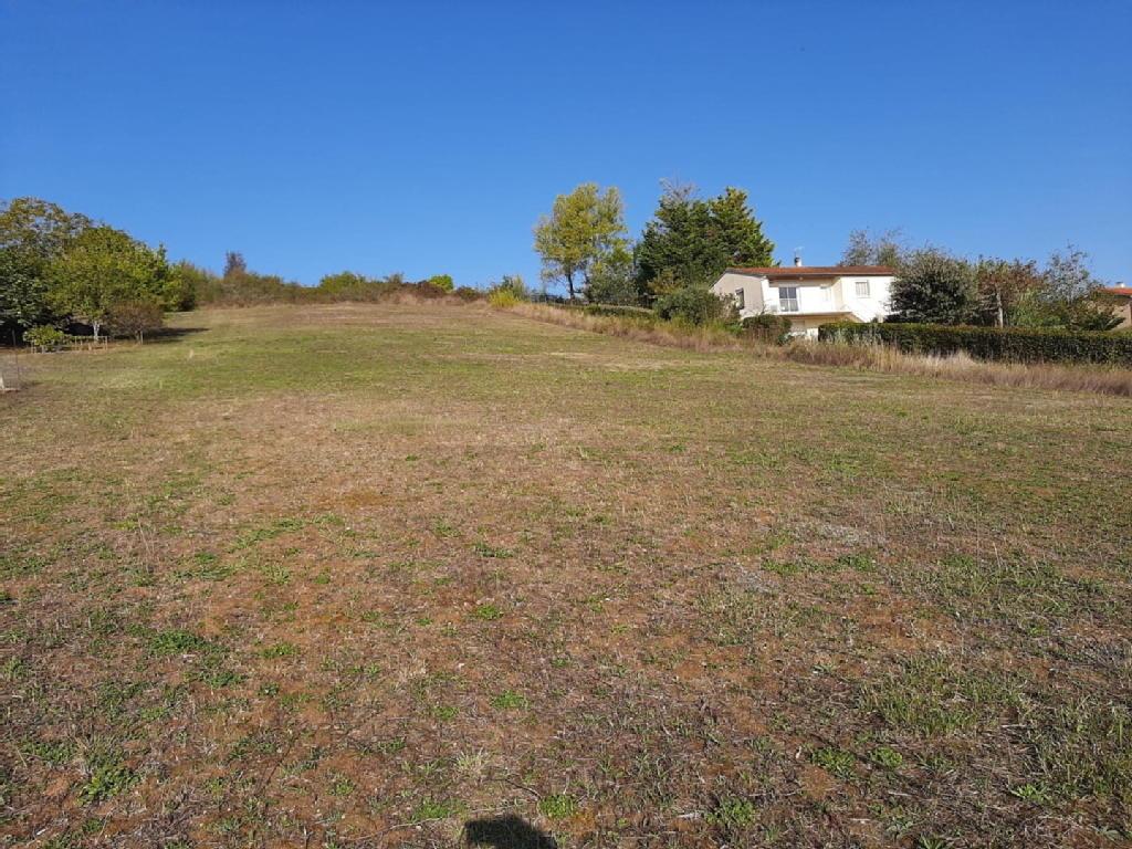 Terrains du constructeur L AGENCE IMMO SOUAL • 1500 m² • SEMALENS