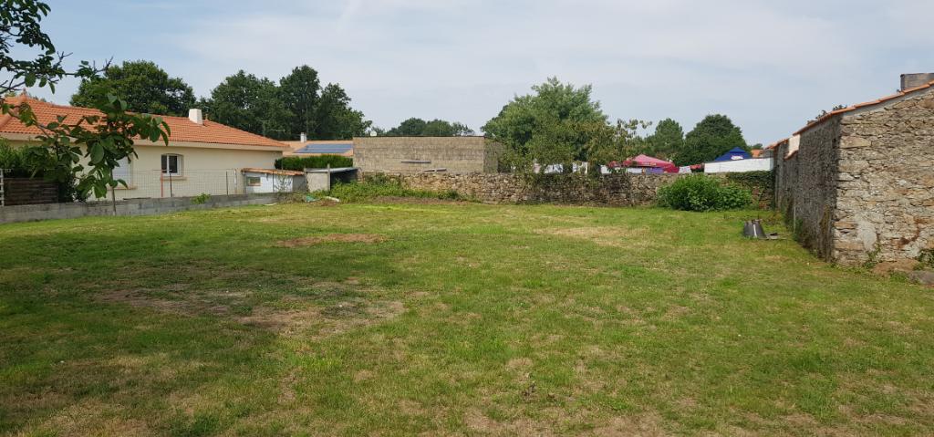 Terrains du constructeur LA MOTHE IMMOBILIER • 406 m² • SAINT GEORGES DE POINTINDOUX
