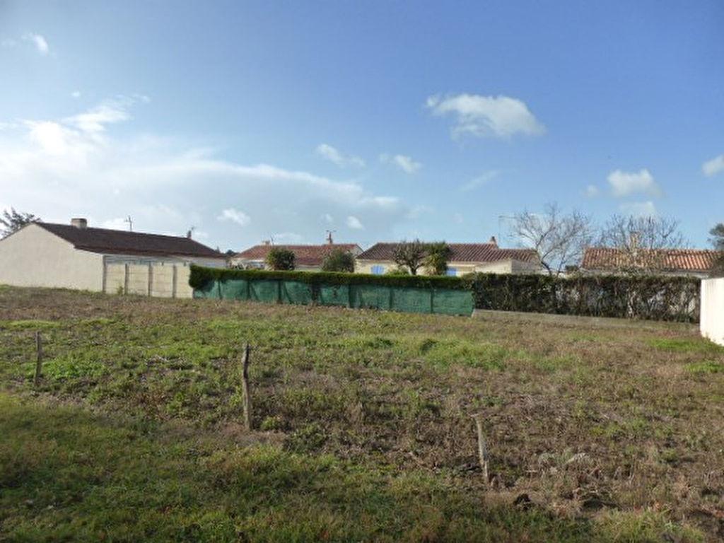 Terrains du constructeur L ADRESSE LONGEVILLE SUR MER • 400 m² • JARD SUR MER