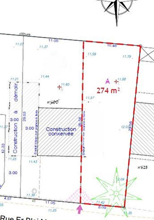 Terrains du constructeur NESTENN SARZEAU • 274 m² • ARZON