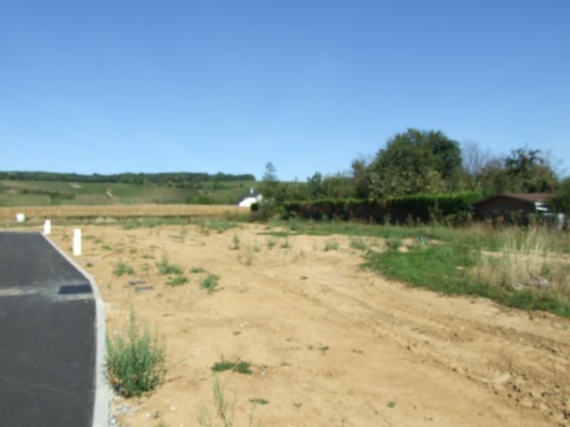 Terrains du constructeur AGENCE DU MARCHE • 340 m² • LA FERTE SOUS JOUARRE