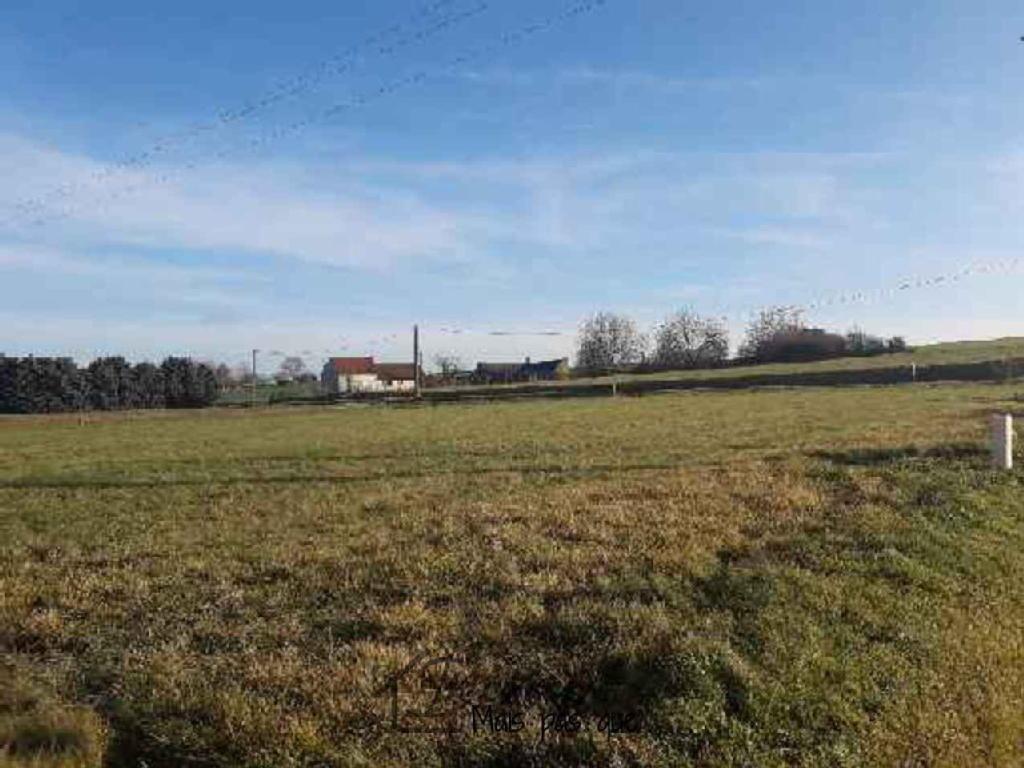 Terrains du constructeur 2A2C • 787 m² • DISSAY SOUS COURCILLON
