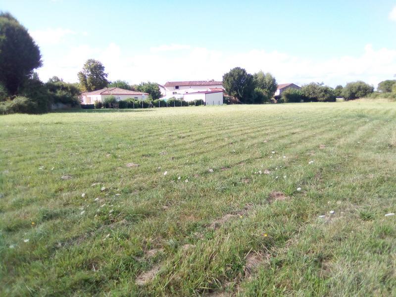 Terrains du constructeur PLANET FORCE • 0 m² • SAINT LEON SUR L'ISLE