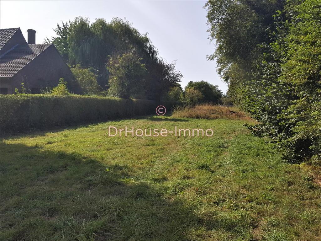 Terrains du constructeur Dr House immo • 1234 m² • CARVIN