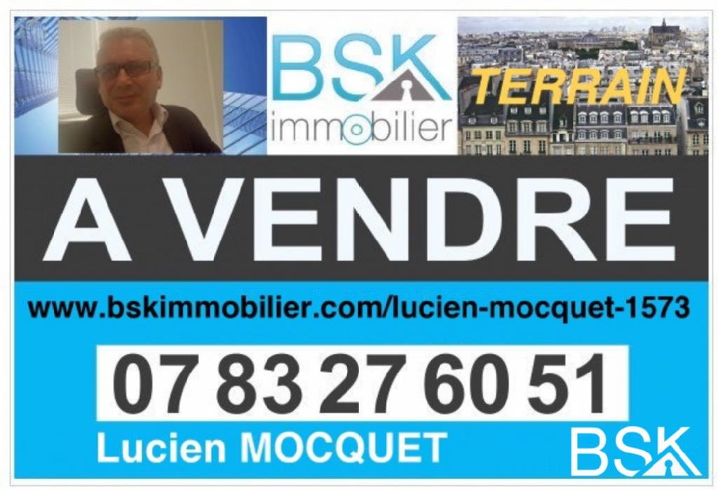 Terrains du constructeur BSK IMMOBILIER • 1152 m² • BESSIERES