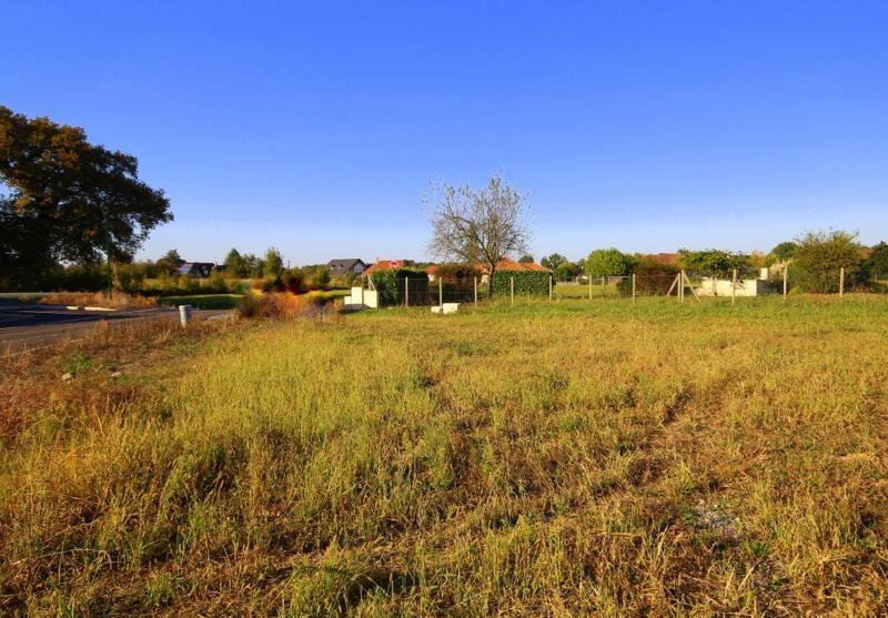Terrains du constructeur AD HOC CONSEIL • 592 m² • JURANCON