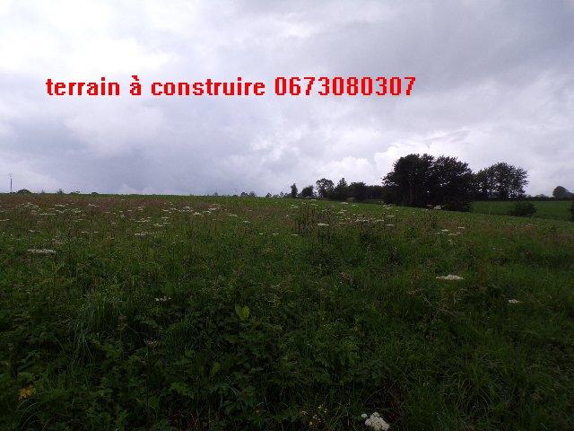 Terrains du constructeur IMMO RESEAU • 1500 m² • PRESLES