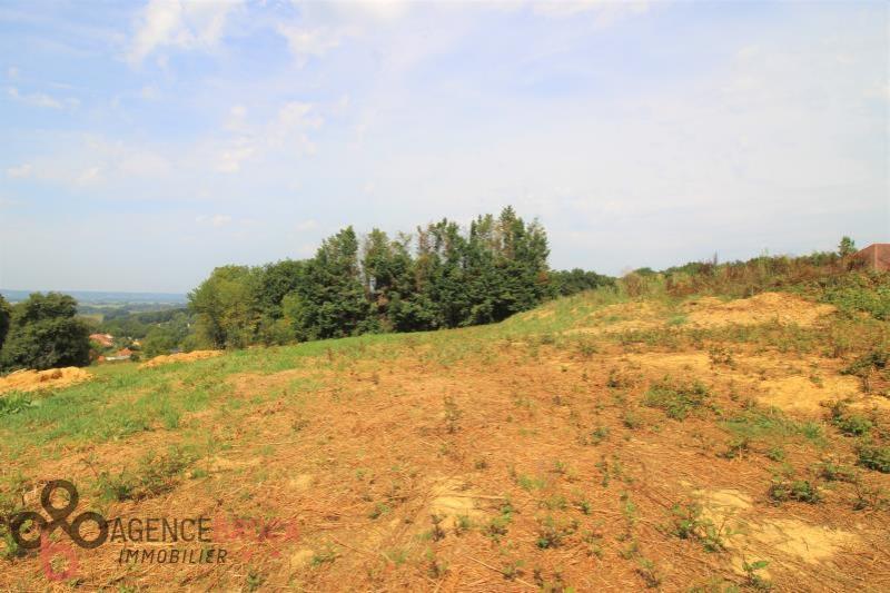Terrains du constructeur AGENCE BROCA • 1380 m² • SAUVAGNON