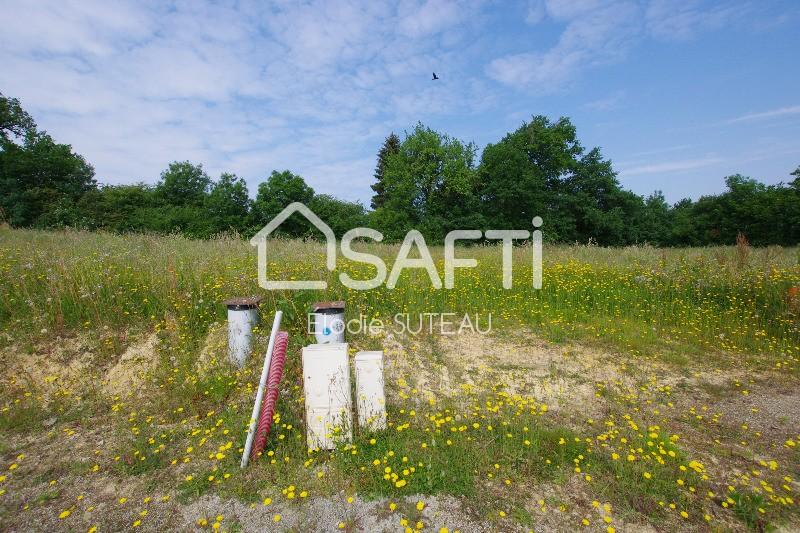 Terrains du constructeur SAFTI • 414 m² • POUANCE