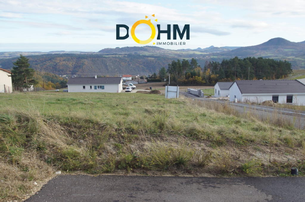 Terrains du constructeur DOHM • 0 m² • RETOURNAC