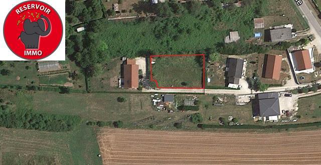 Terrains du constructeur RESERVOIR IMMO • 0 m² • AUXONNE