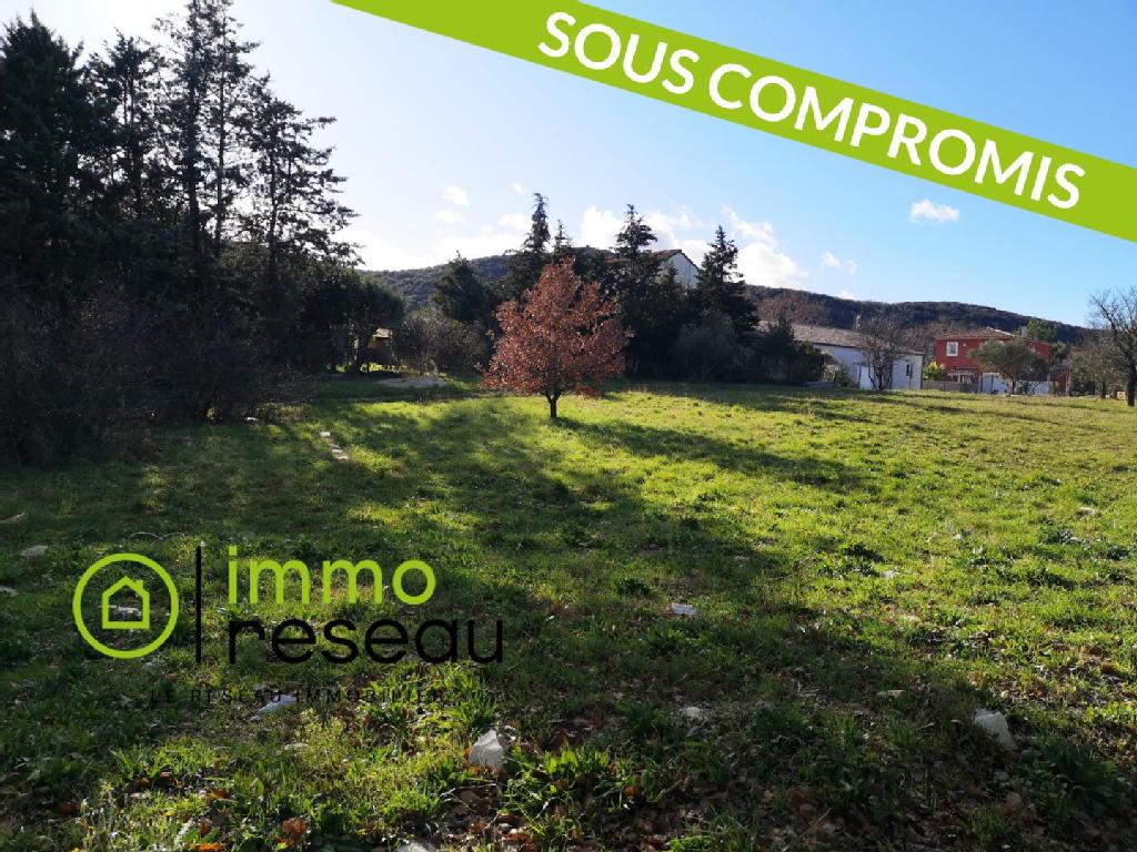 Terrains du constructeur IMMO RESEAU • 1250 m² • SAUVE
