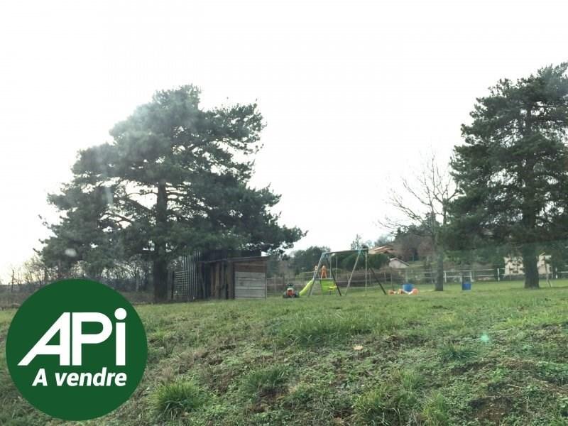 Terrains du constructeur AGENCE POUR L IMMOBILIER • 0 m² • CHUYER
