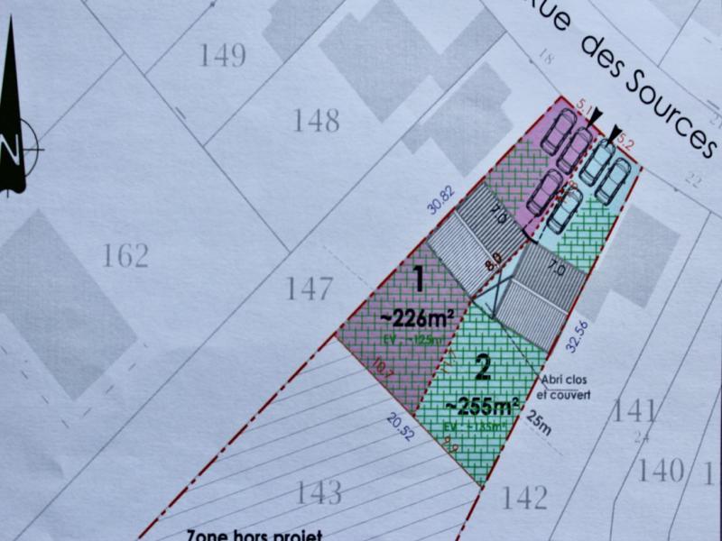 Terrains du constructeur A LA LUCARNE DE L IMMOBILIER • 226 m² • SARCELLES