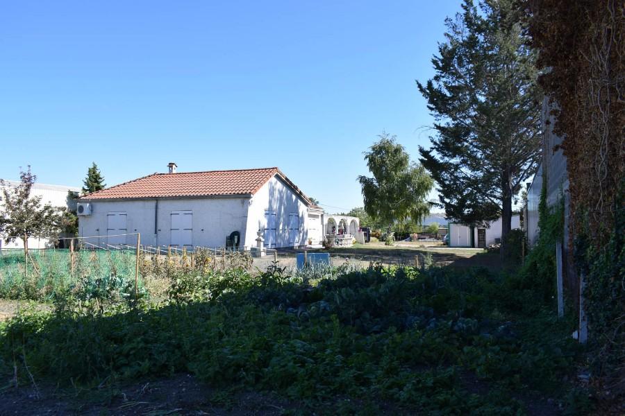 Terrains du constructeur 3G IMMO CONSULTANT • 3725 m² • AUBIERE