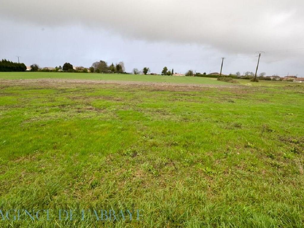 Terrains du constructeur Agence de l abbaye • 16731 m² • BERNEUIL