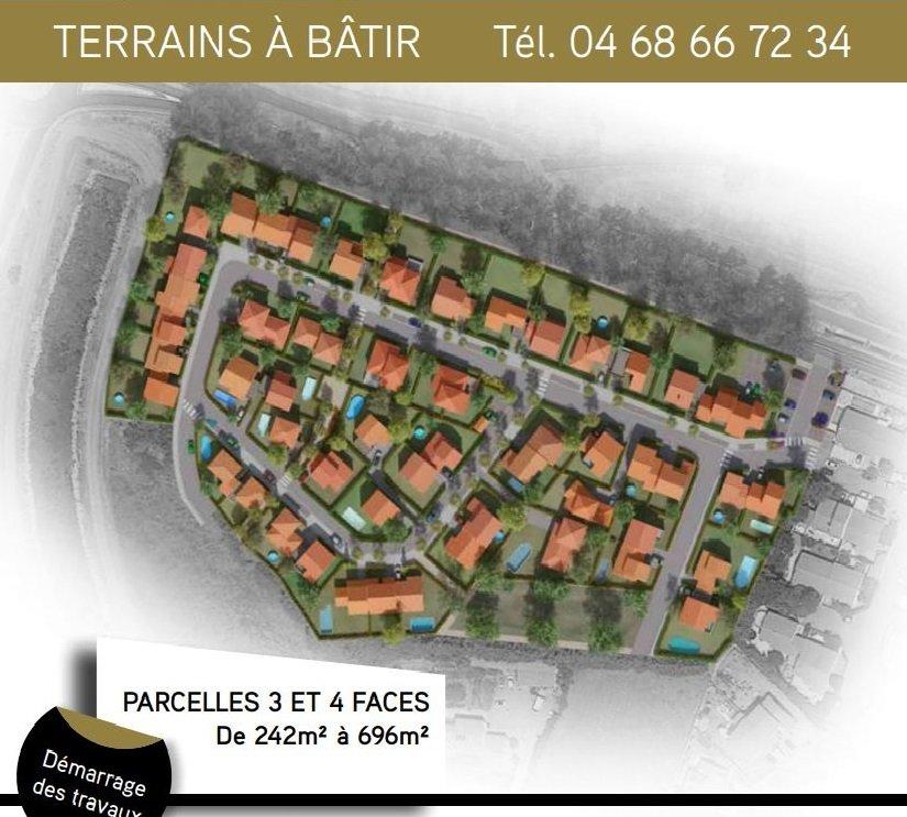 Terrains du constructeur MARCEL FOINNEAU IMMOBILIER • 214 m² • ILLE SUR TET