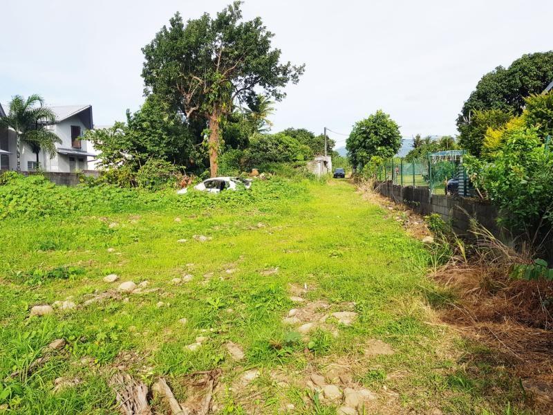 Terrains du constructeur TEKA IMMO • 435 m² • SAINT ANDRE