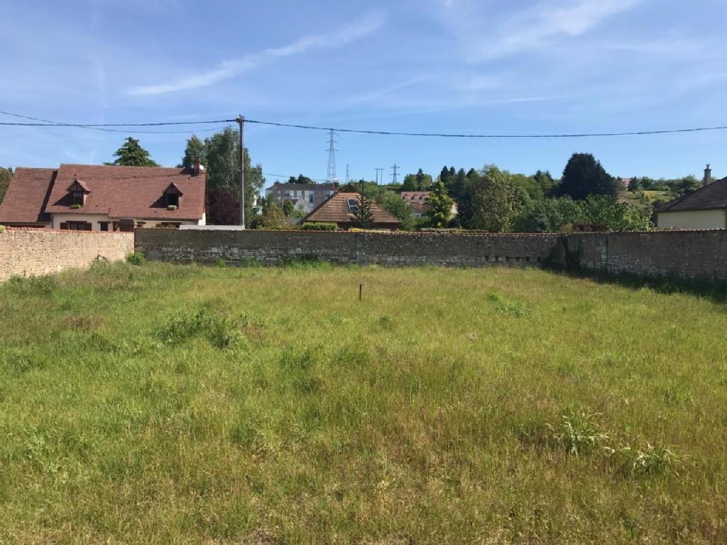 Terrains du constructeur ARCHE IMMOBILIER • 0 m² • GIEN