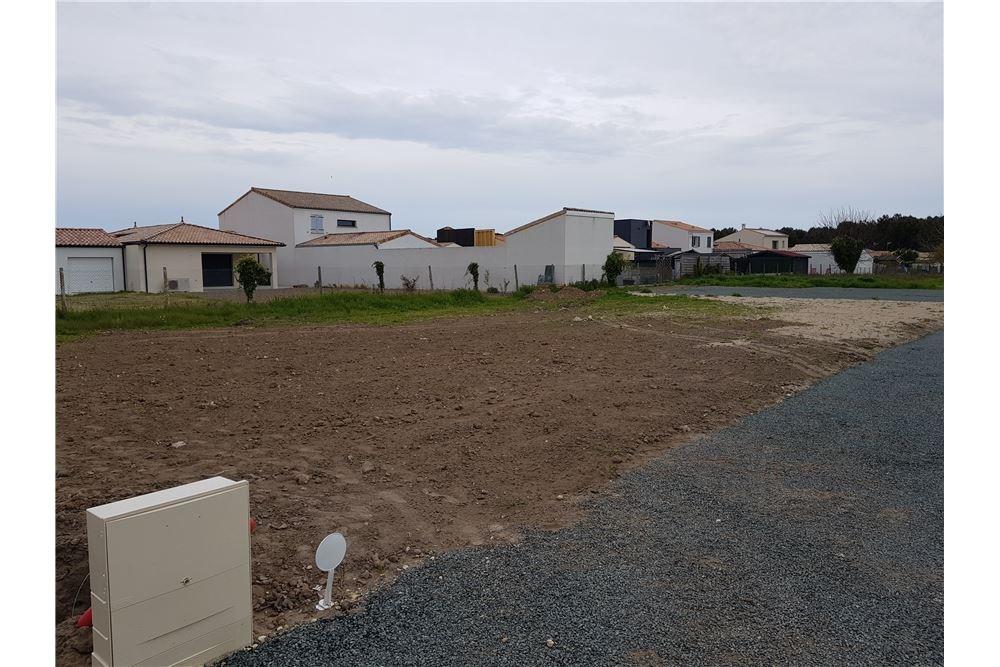 Terrains du constructeur REMAX immo consulting • 0 m² • LES MATHES