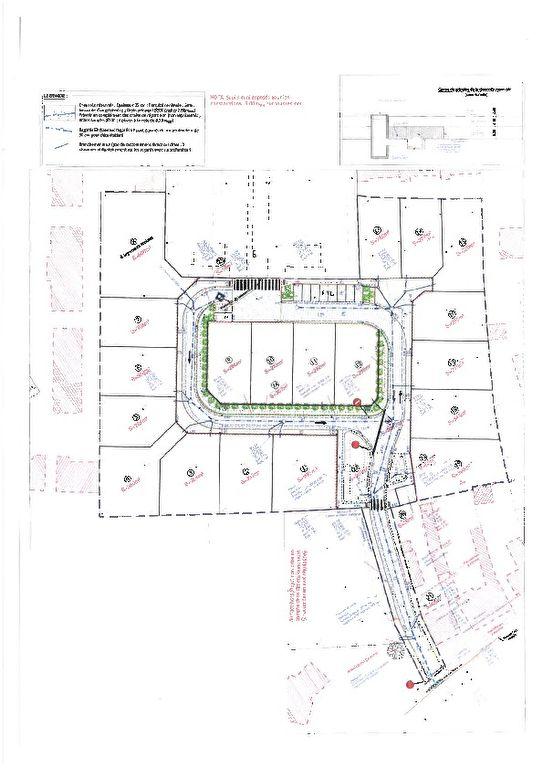 Terrains du constructeur ORPI LA VIE IMMOBILIERE • 396 m² • CHALLANS