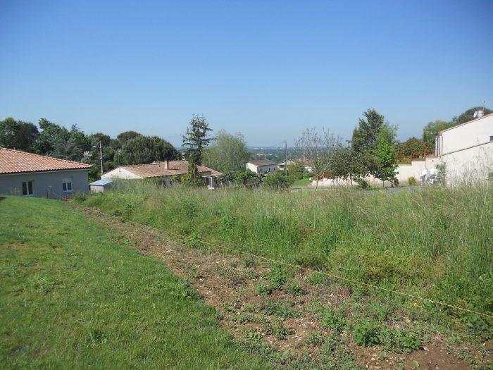 Terrains du constructeur D ARC IMMO 81 • 692 m² • ARTHES