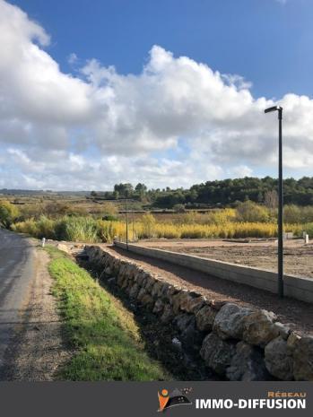 Terrains du constructeur Immo-Diffusion • 768 m² • PEZENAS