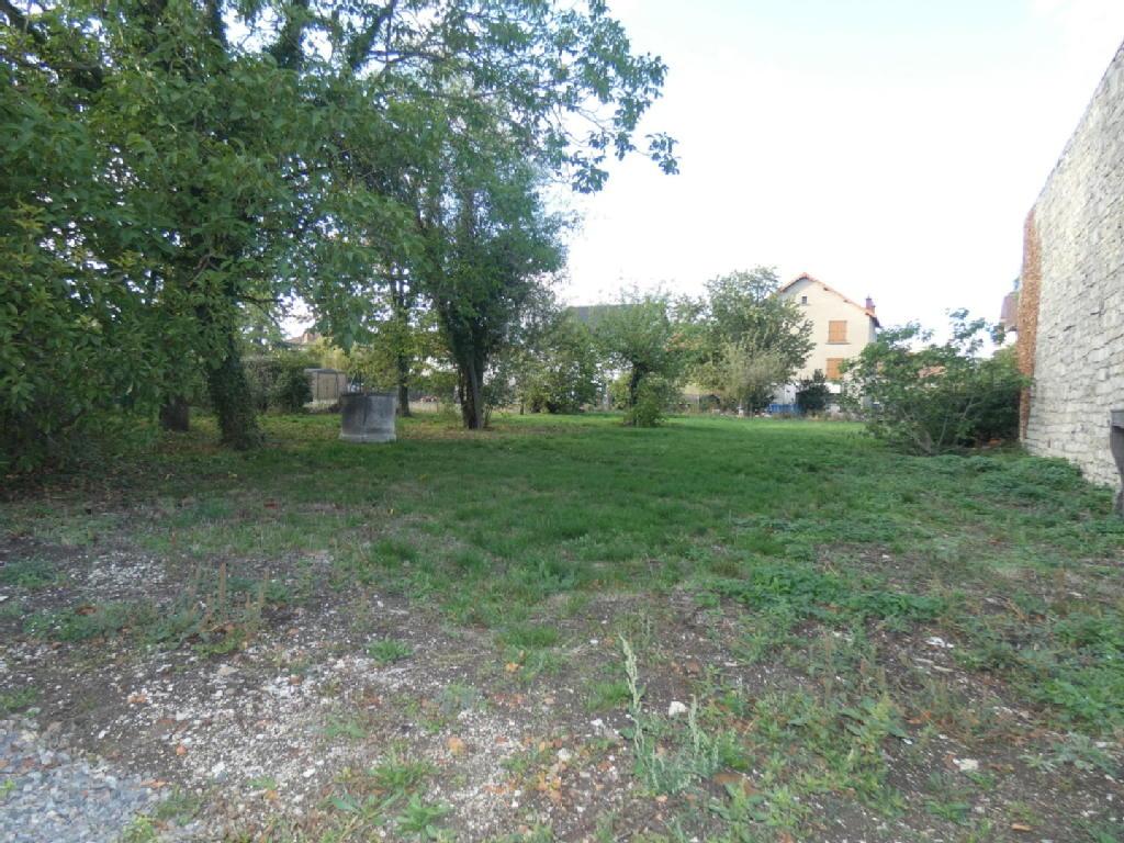 Terrains du constructeur JOUAN IMMOBILIER • 828 m² • GANNAT