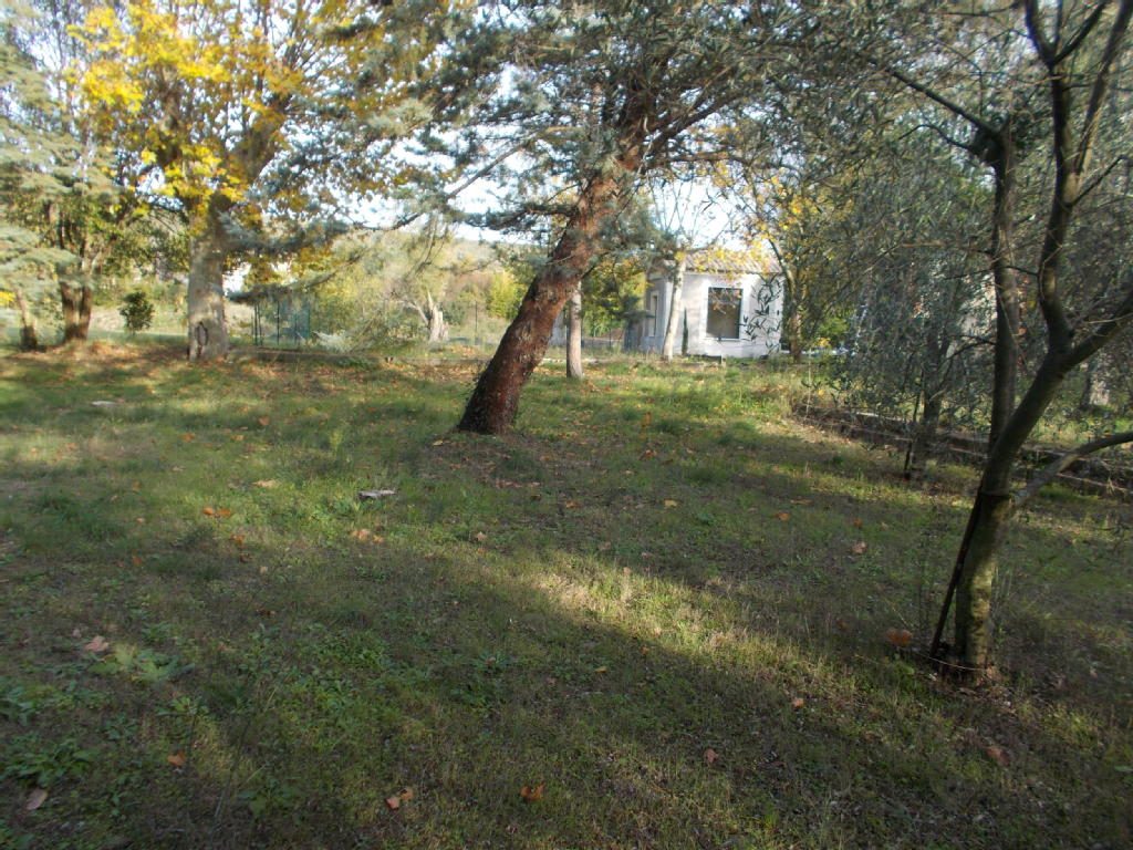 Terrains du constructeur Groupe Maxihome • 924 m² • UZES