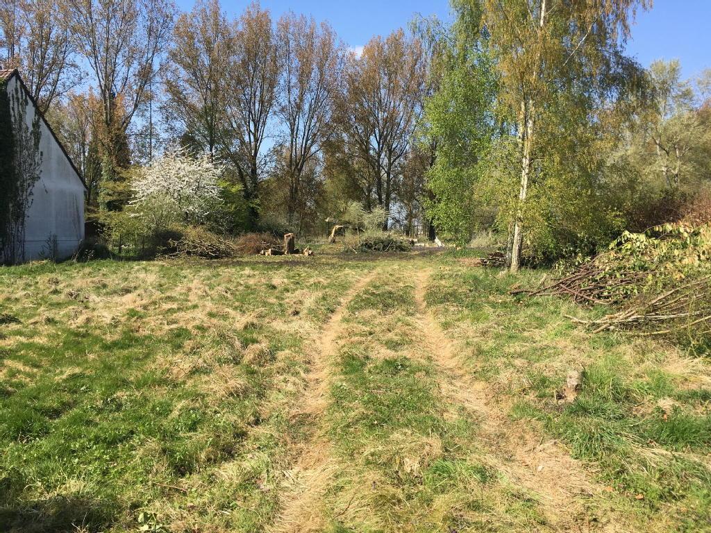 Terrains du constructeur ETUDE BONTE ET CHOMBART • 0 m² • LORGIES