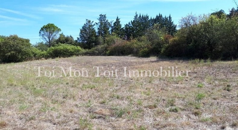 Terrains du constructeur Toi Mon Toit Immobilier • 400 m² • SAINT HIPPOLYTE DU FORT