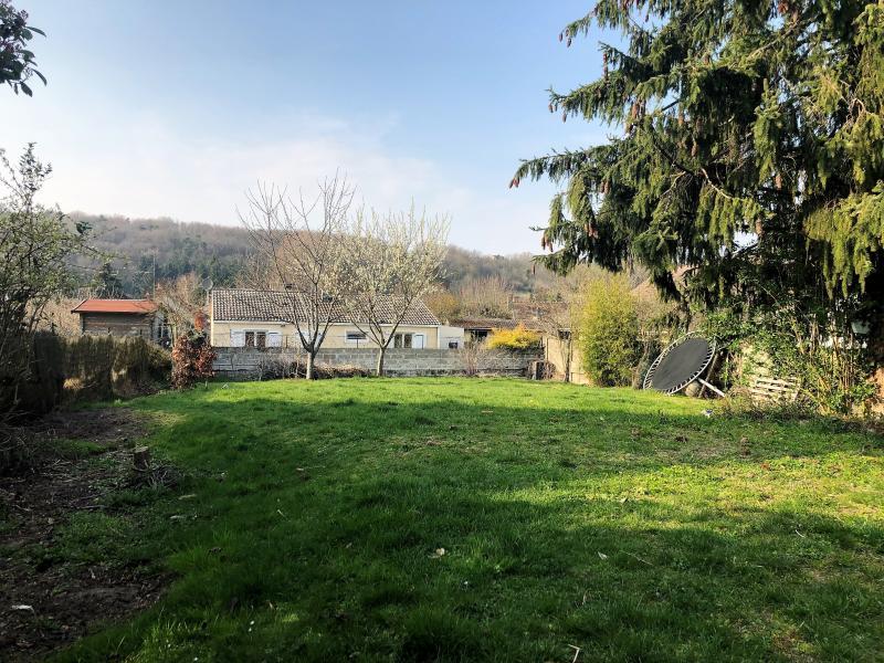 Terrains du constructeur A LA LUCARNE DE L IMMOBILIER • 639 m² • VILLECONIN