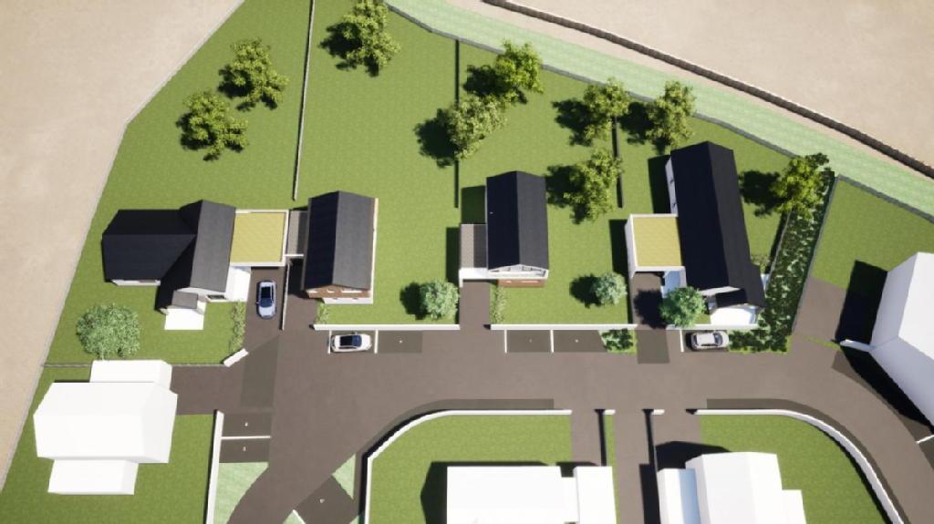 Terrains du constructeur LIBRE IMMO PAU • 0 m² • LONS