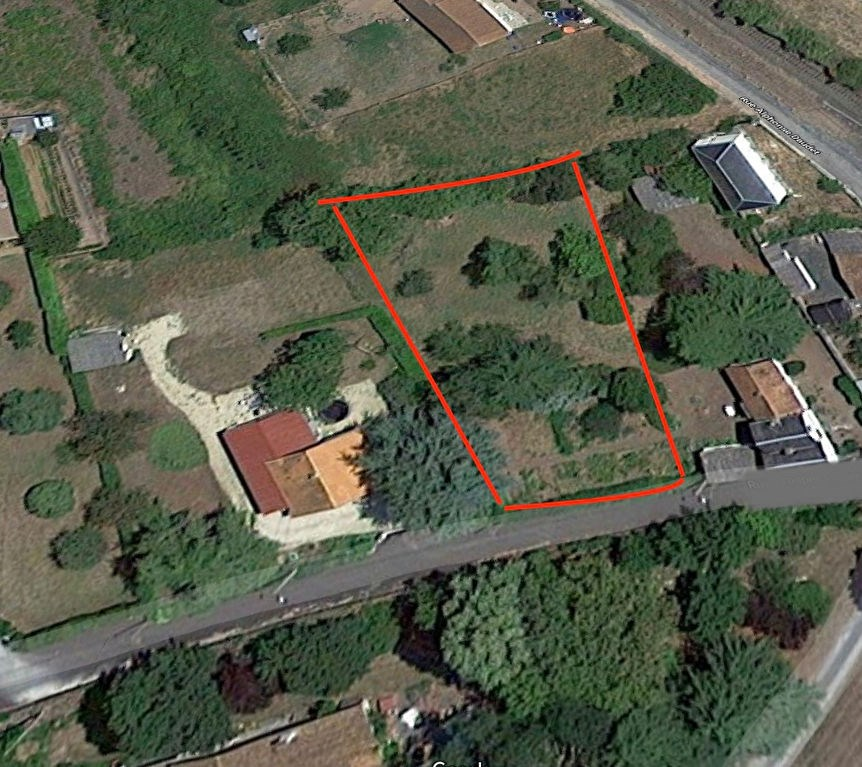 Terrains du constructeur LAFORET NORD DEUX-SÈVRES Agence de Thouars • 0 m² • THOUARS