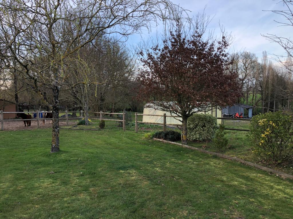 Terrains du constructeur L'AGENCE DE LA COUR ROUGE • 4800 m² • SAINT REVEREND