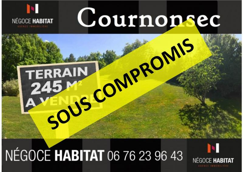Terrains du constructeur NEGOCE HABITAT • 245 m² • COURNONSEC