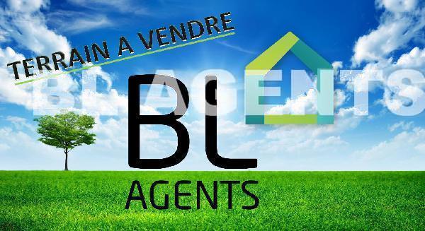Terrains du constructeur BL AGENTS • 778 m² • LAGNY SUR MARNE