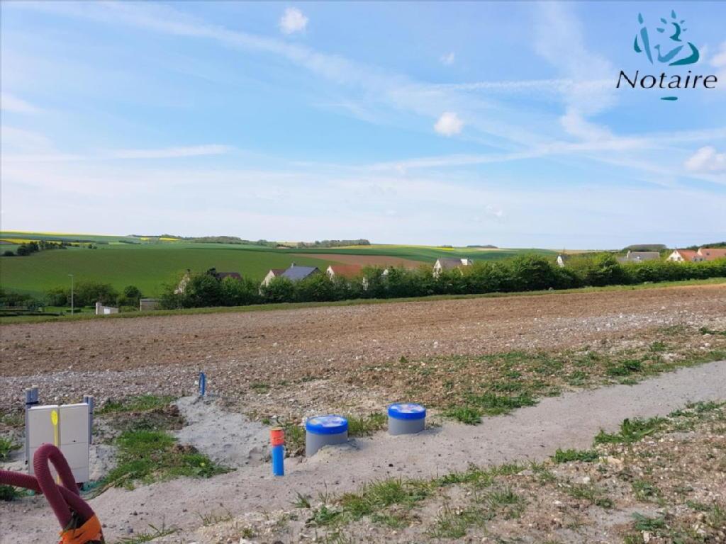 Terrains du constructeur N.DAUDRUY ET C.DEGONDE NOTAIRES • 1032 m² • PIHEN LES GUINES