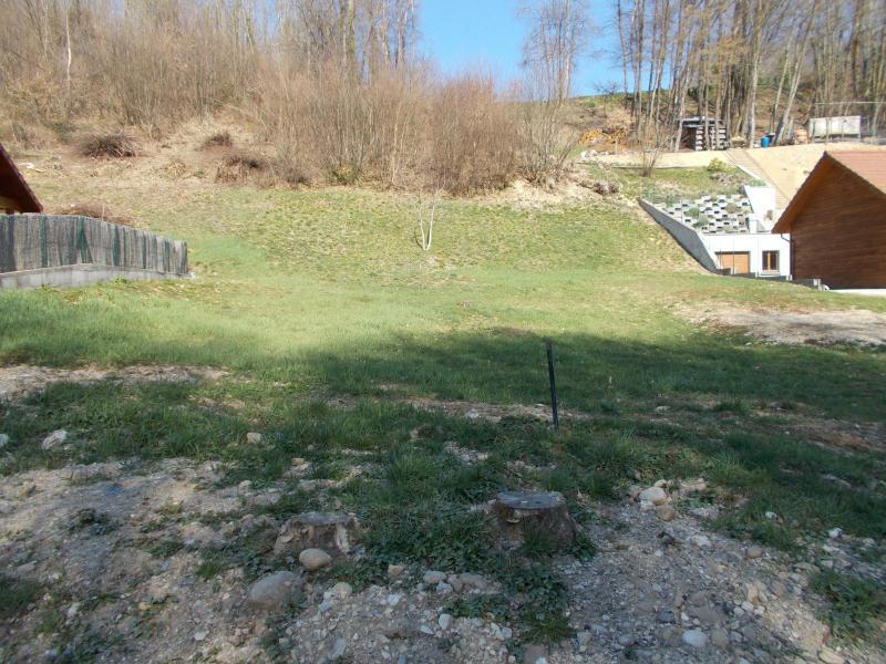 Terrains du constructeur I-P@RTICULIERS • 1669 m² • CHARAVINES