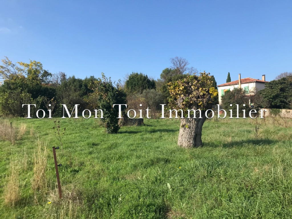 Terrains du constructeur Toi Mon Toit Immobilier • 1198 m² • CANAULES ET ARGENTIERES